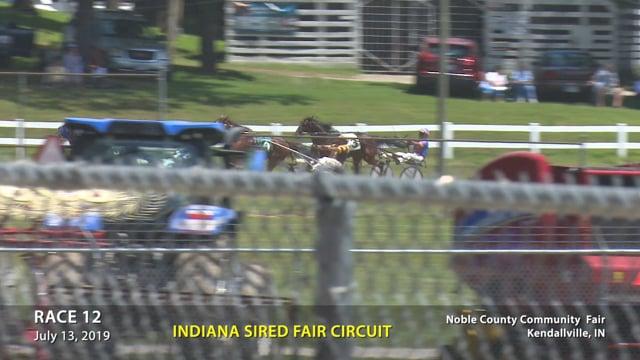 07-13-2019 Kendallville Race 12