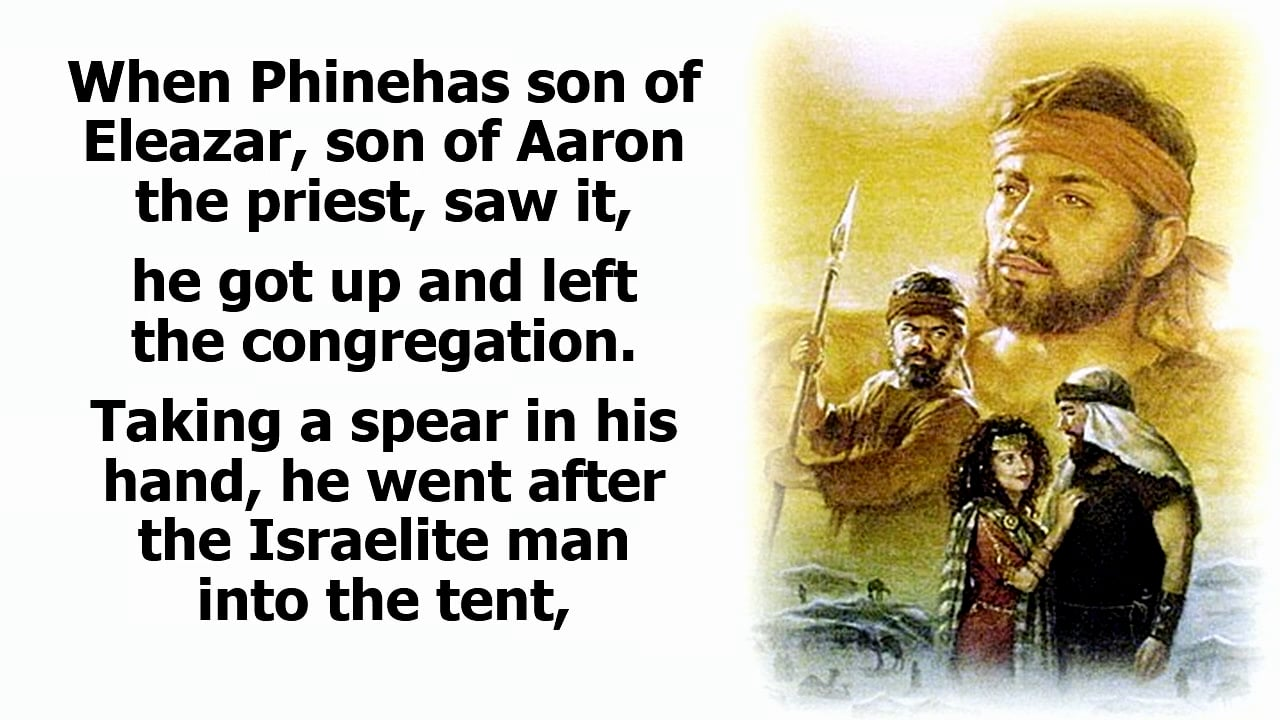 Acts 9: Paul's Conversion