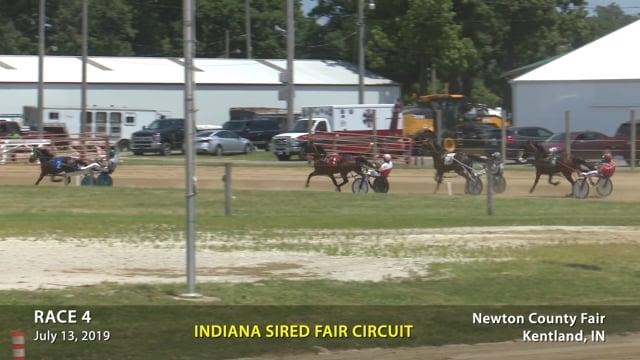 07-13-2019 Kentland Race 4