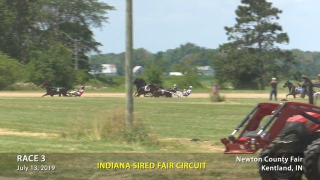 07-13-2019 Kentland Race 3