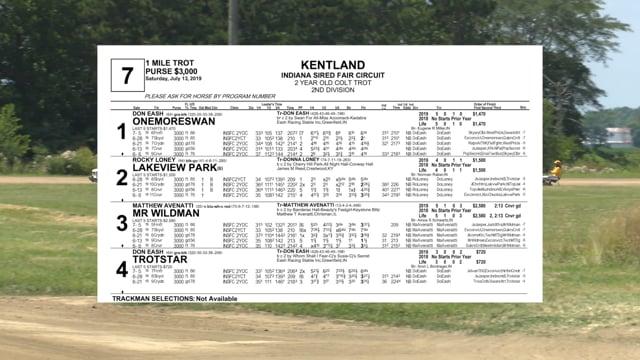 07-13-2019 Kentland Race 7