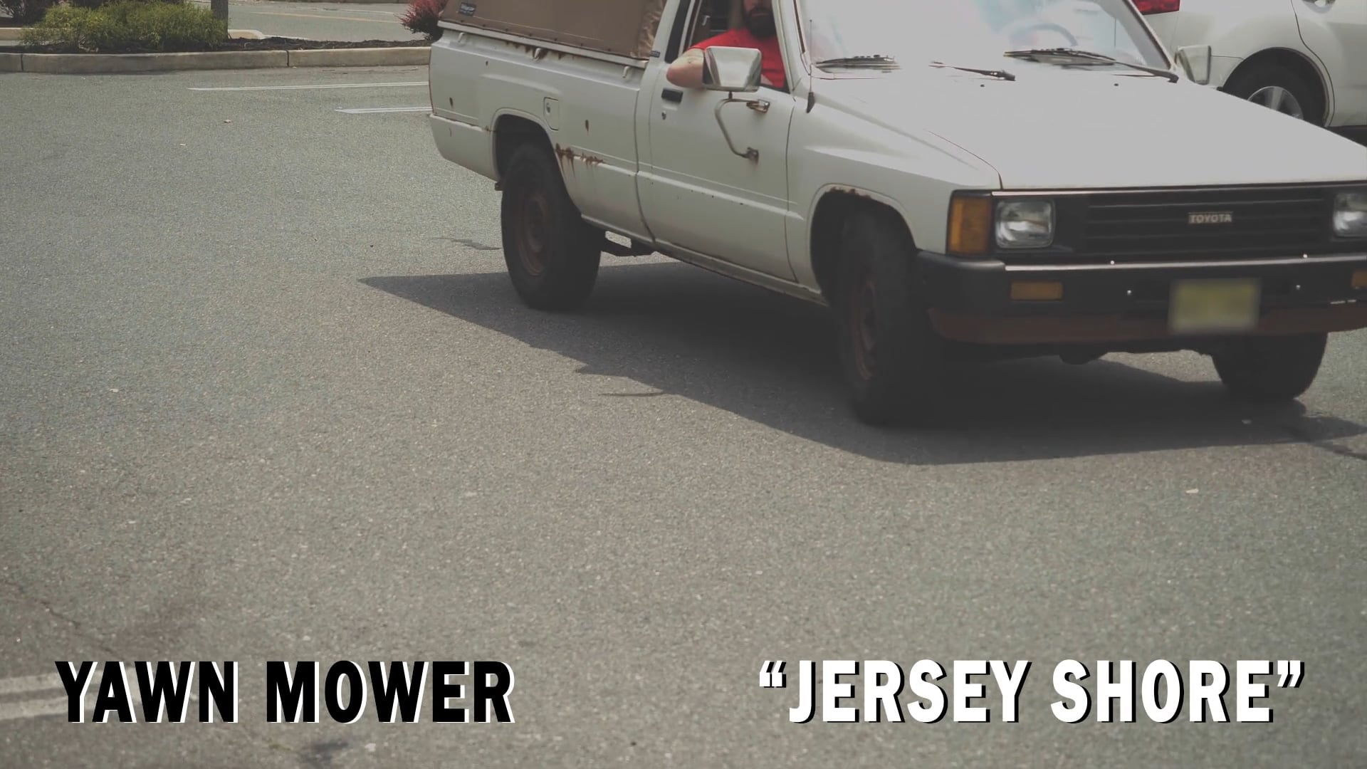 Yawn Mower Jersey Shore Music Video