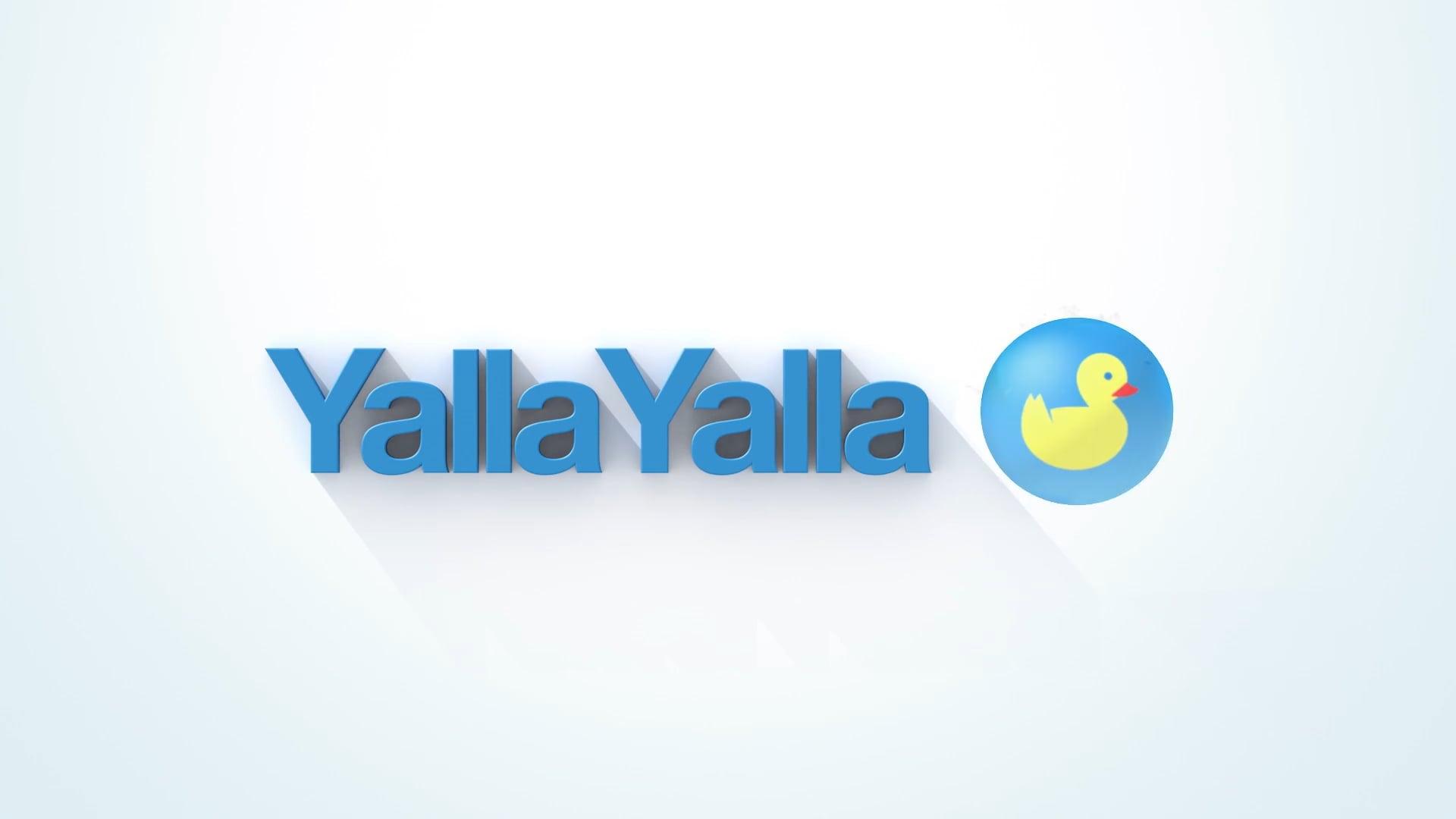 Yalla Yalla Spot 15s