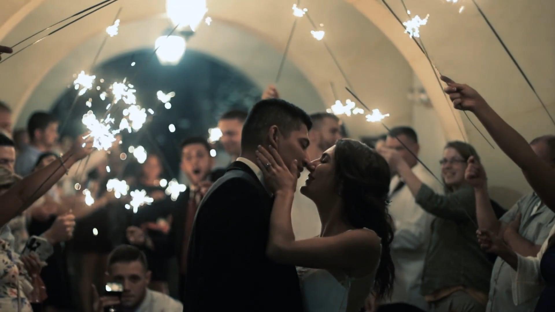 Aaron & Alexis | Wedding Film