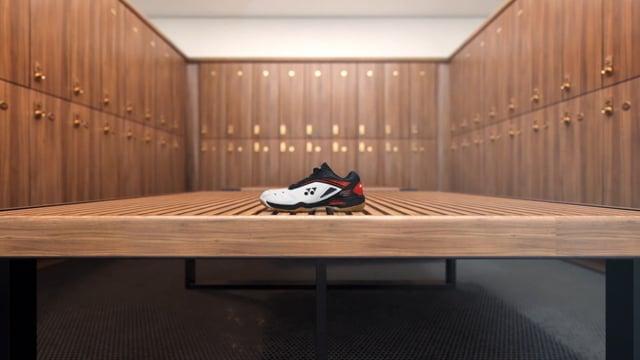 Shoe Launch - Alex Nicholson