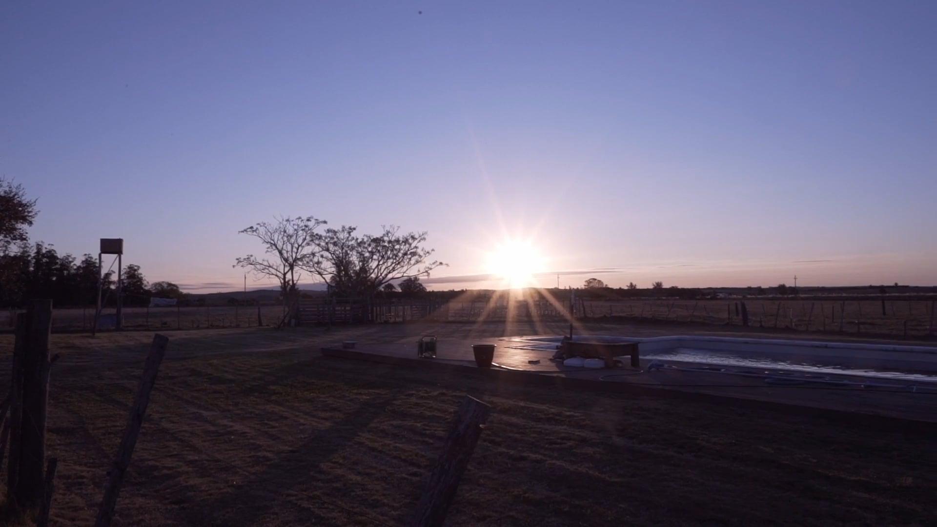 Visiting Uruguay