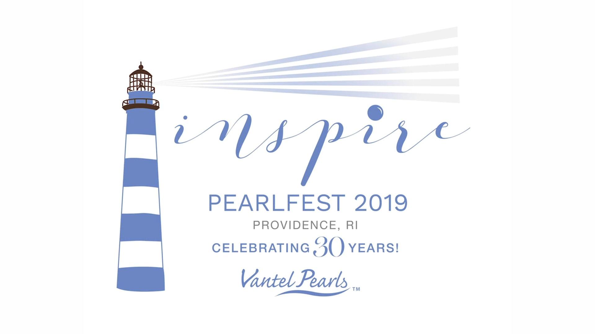 2019 PearlFest Highlights