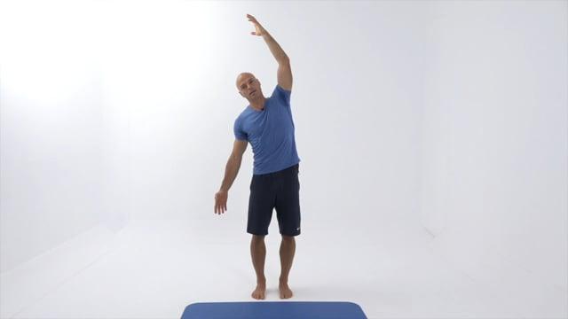 Functional Training : Fascia Alignment