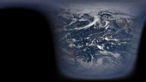 Blueturn videos of the Earth
