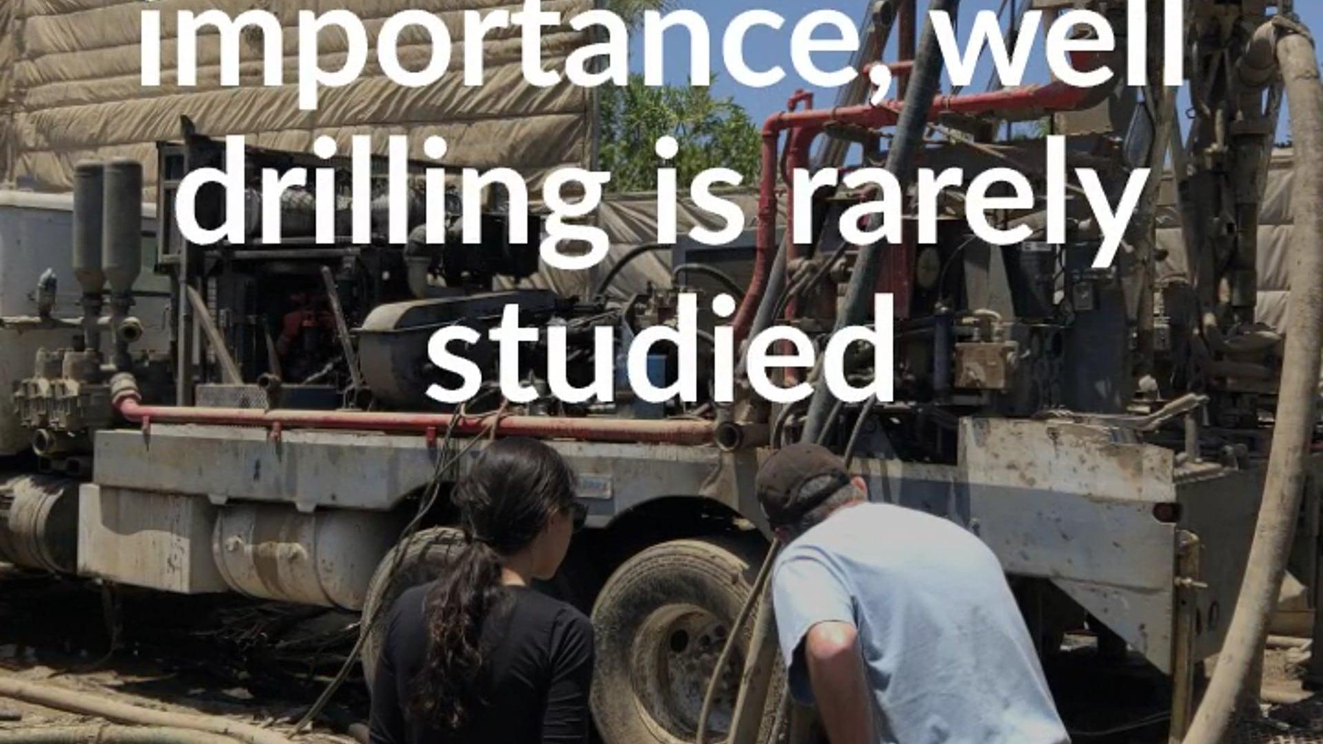 Deeper Drilling: A Stopgap