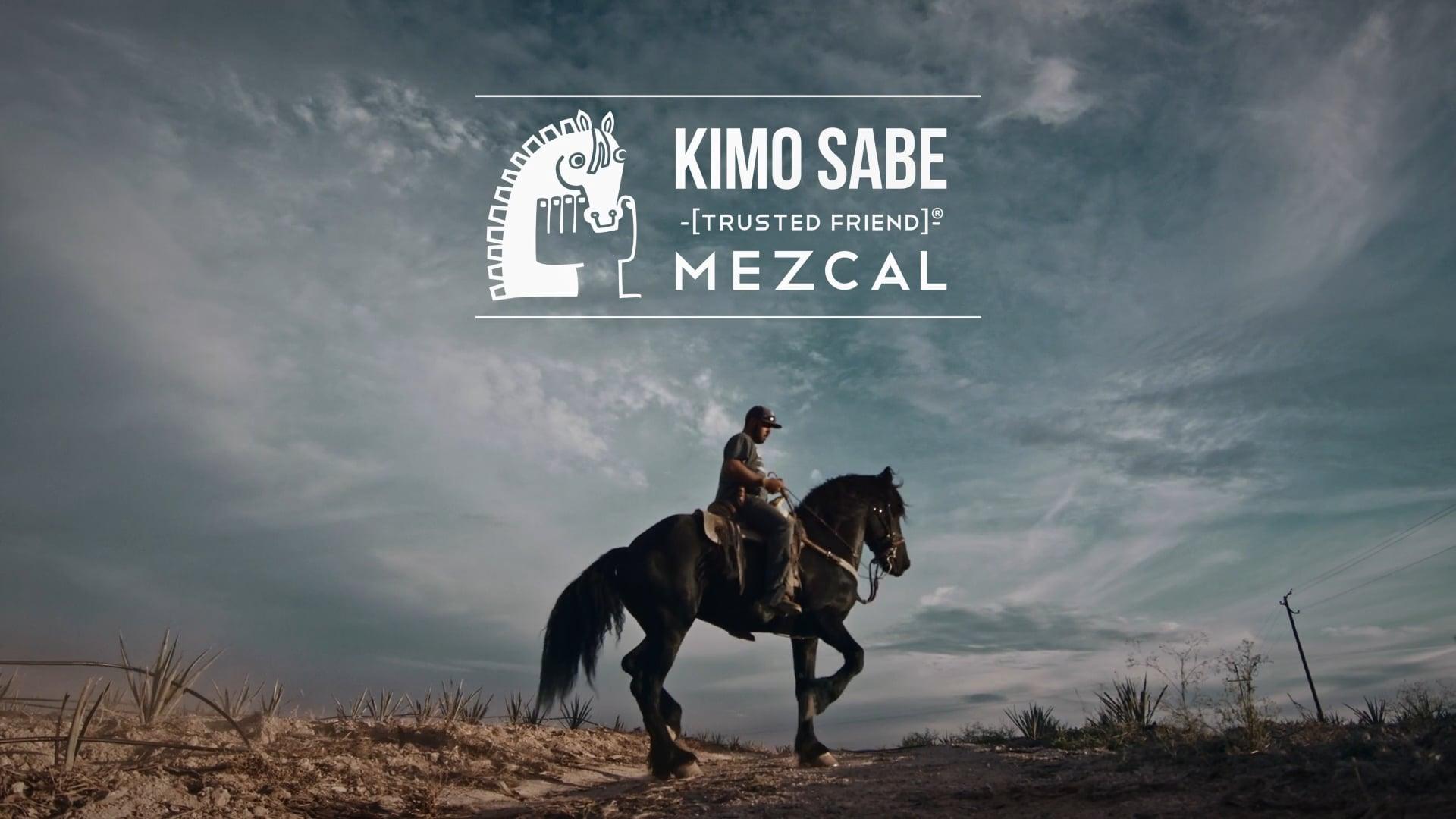 KIMO SABE