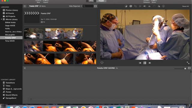 Suggested Tips and Tricks to Enhance Surgical Video Production