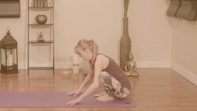 Flexible Hips