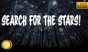 Chris Cleveland Plays Search for the Stars!