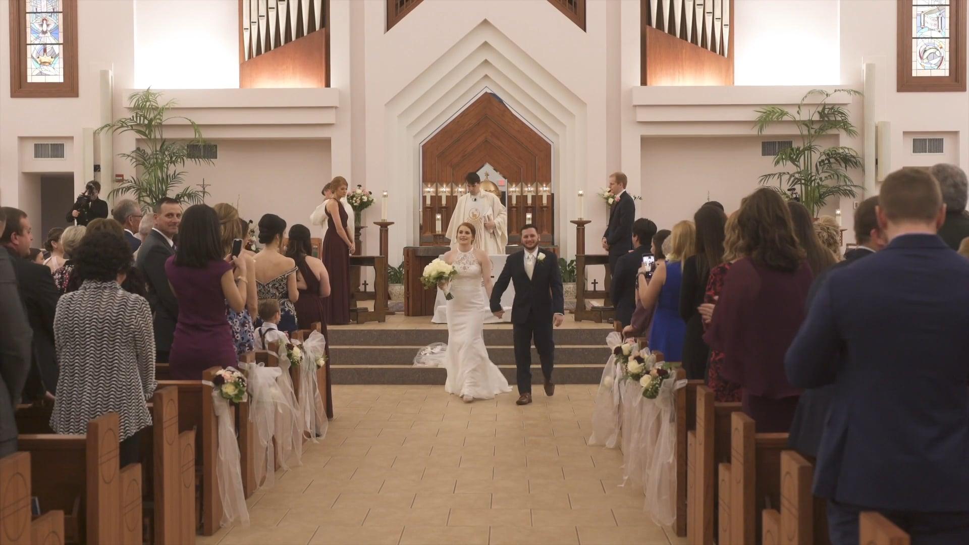 Taylor & Blake | Full Ceremony & Reception
