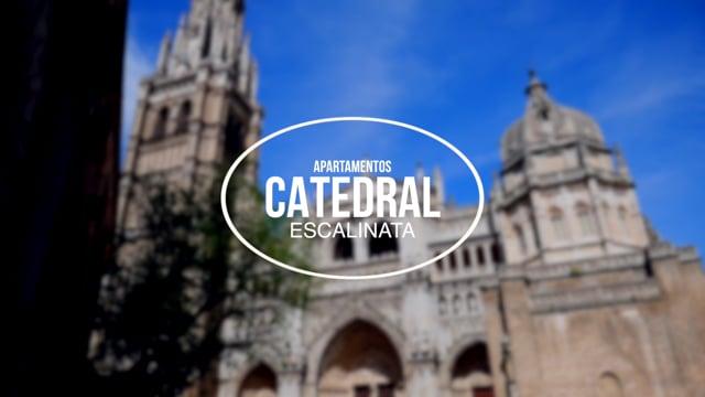 APARTAMENTOS CATEDRAL ESCALINATA