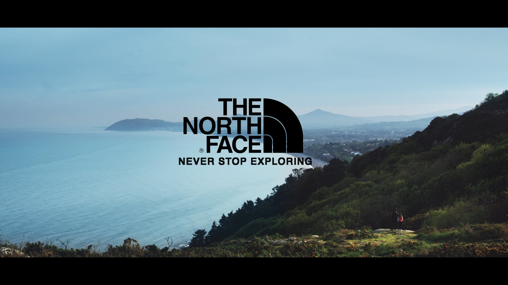 The North Face - Never Stop Exploring Spec