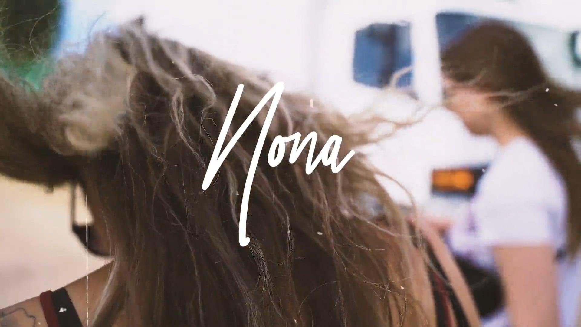 Nona   Down The Rabbit Hole 2019 [aftermovie]