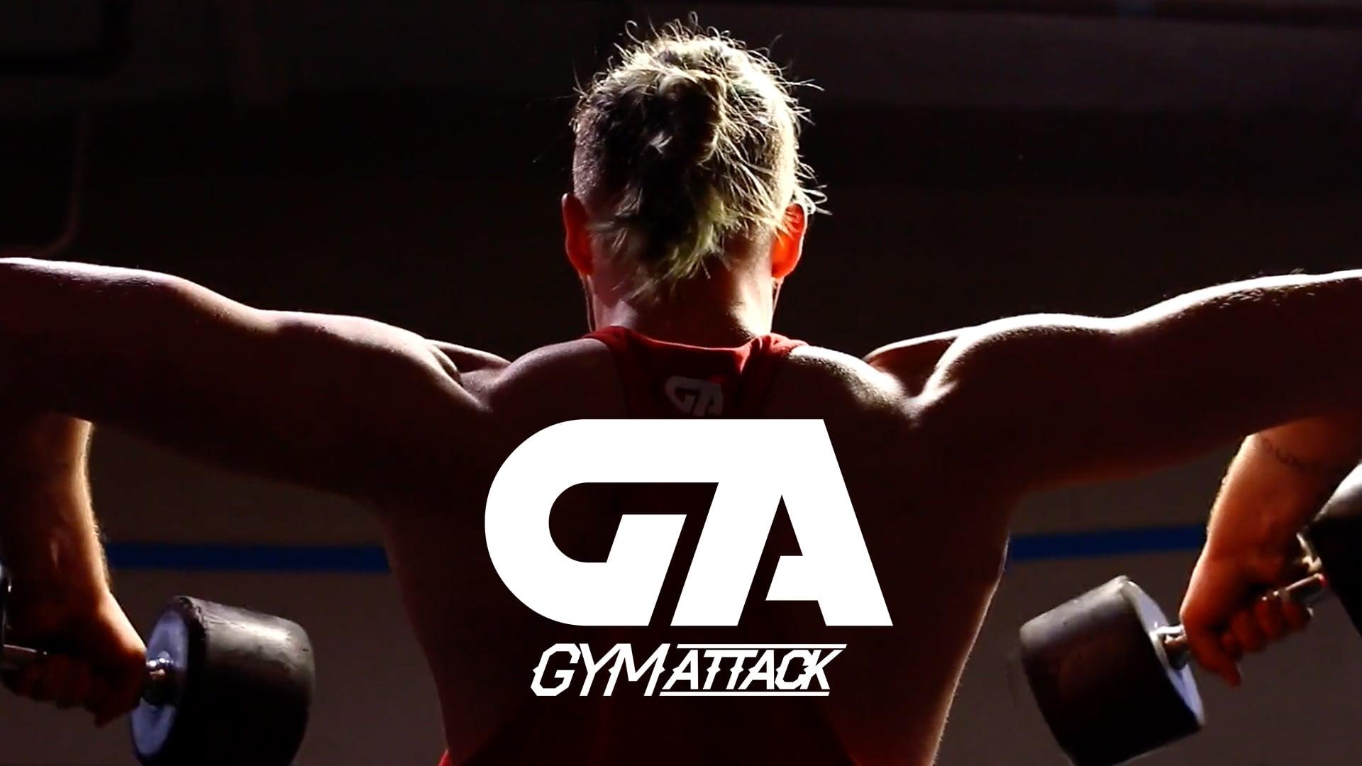 Gym Attack