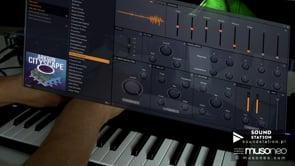 FLEX nowy darmowy synth w FL Studio!