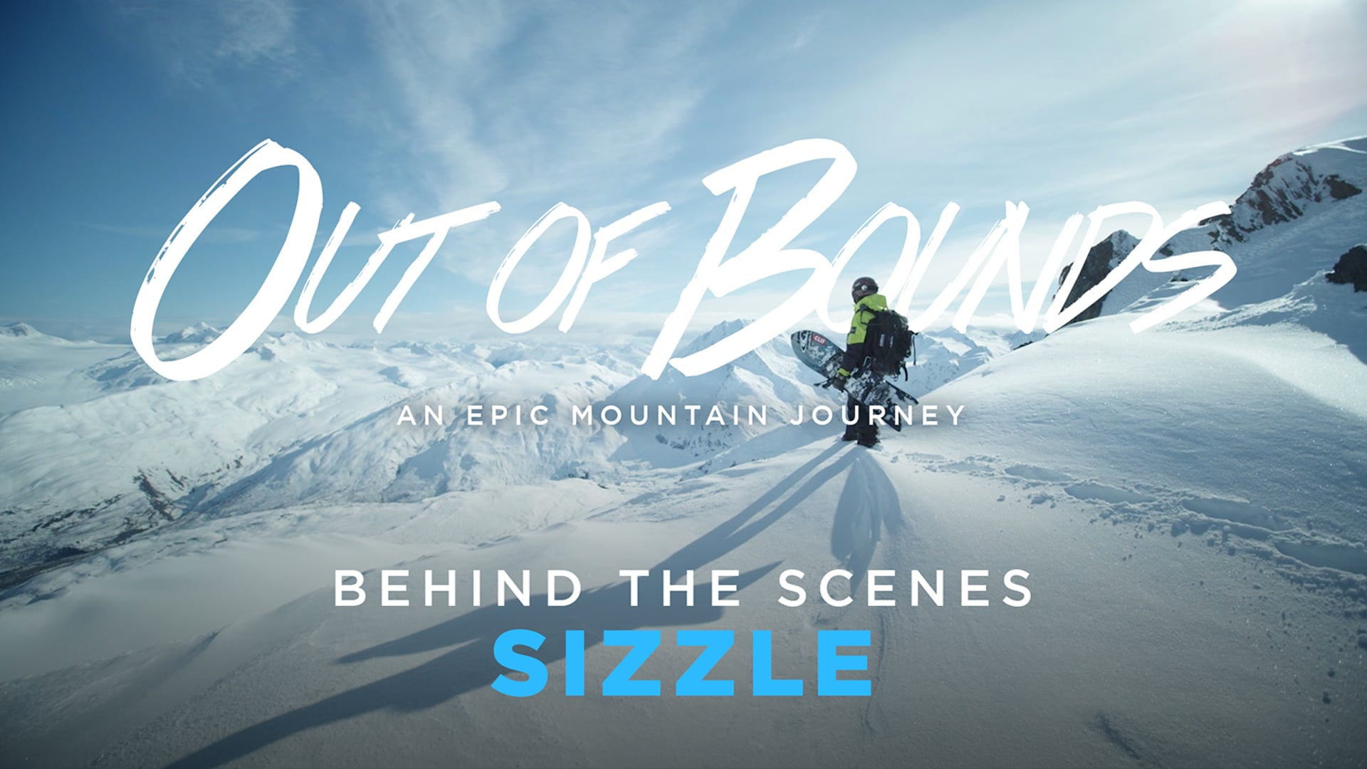 Out of Bounds - Behind the Scenes 6 - Sizzle