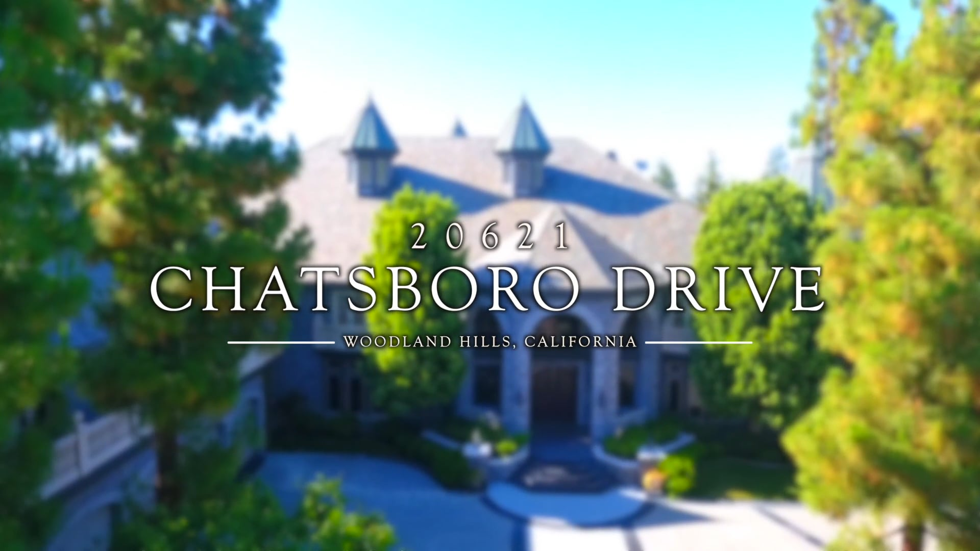 20621 CHATSBORO DR_, WOODLAND HILLS, CA
