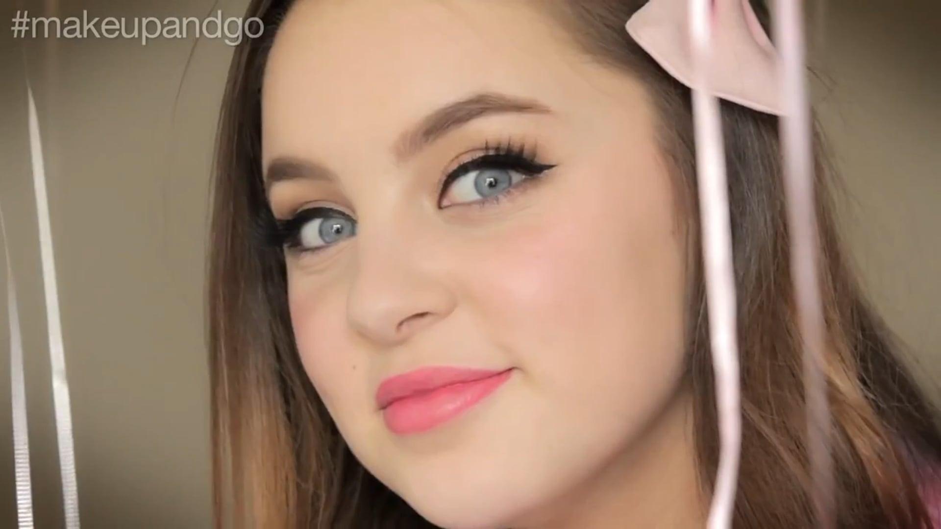 I love makeup - Party Makeup