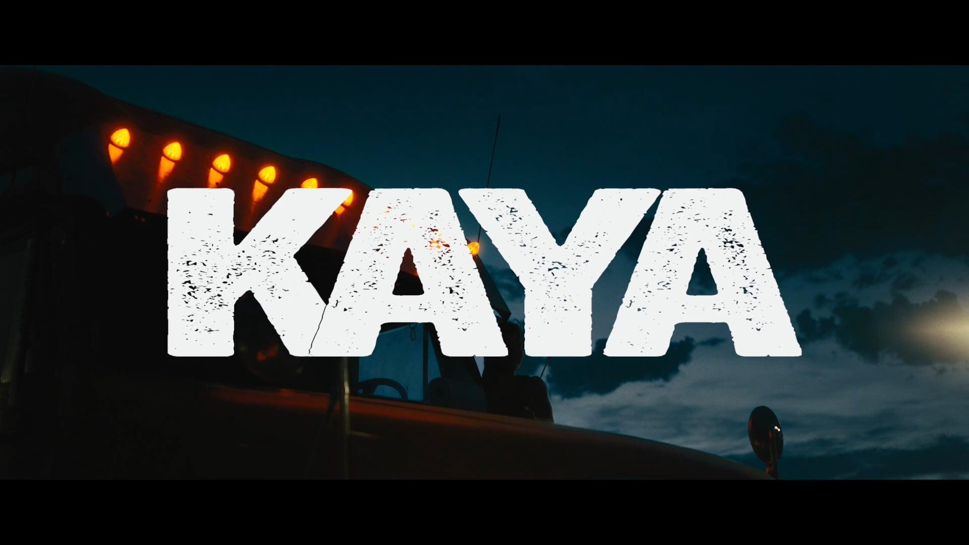 KAYA TRAILER