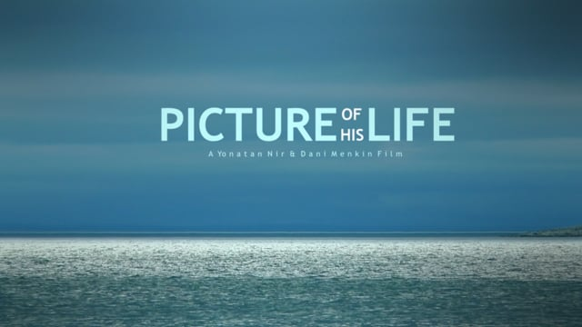 The picture of his life trailer