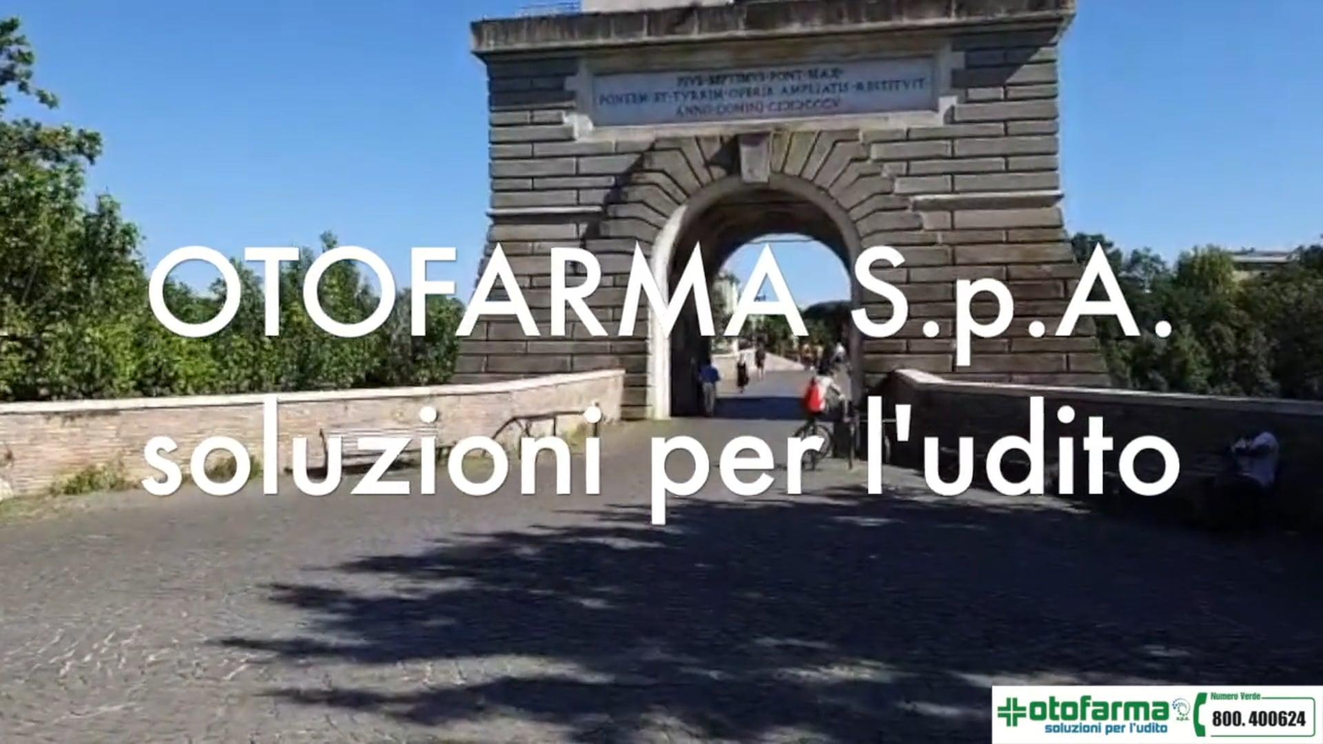 Otofarma - Farmacia Ponte Milvio