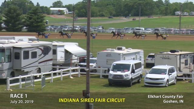 07-20-2019 Goshen Race 1