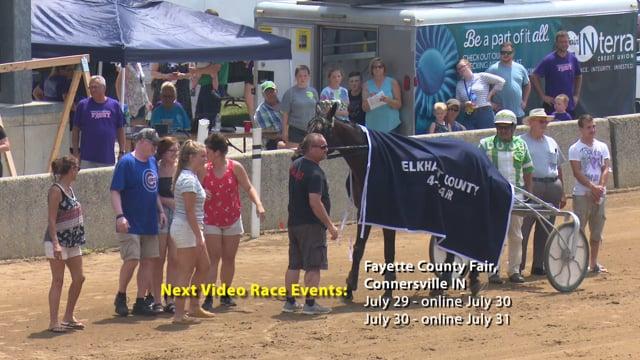 07-20-2019 Goshen Race 7
