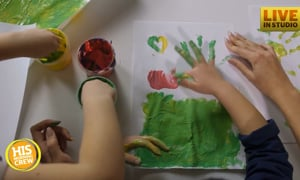 Ideas for Managing Your Kids' Artwork, All 2,000 Pieces of It!