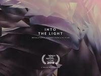 Sougwen Chung, Into The Light (Installation featuring Yo-Yo Ma), 2019