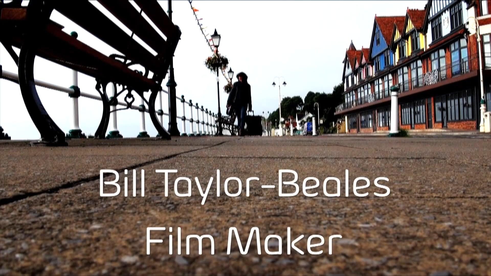 Bill Taylor-Beales - Creative Practitioner - Full Showreel