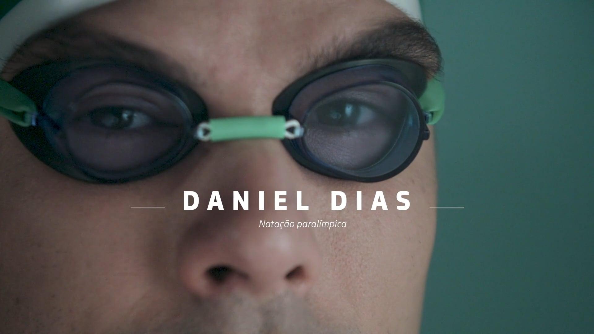Time Petrobras - DANIEL DIAS