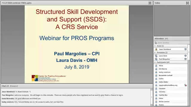 How to Deliver CRS-Structured Skills Development and Support_UNEDITED