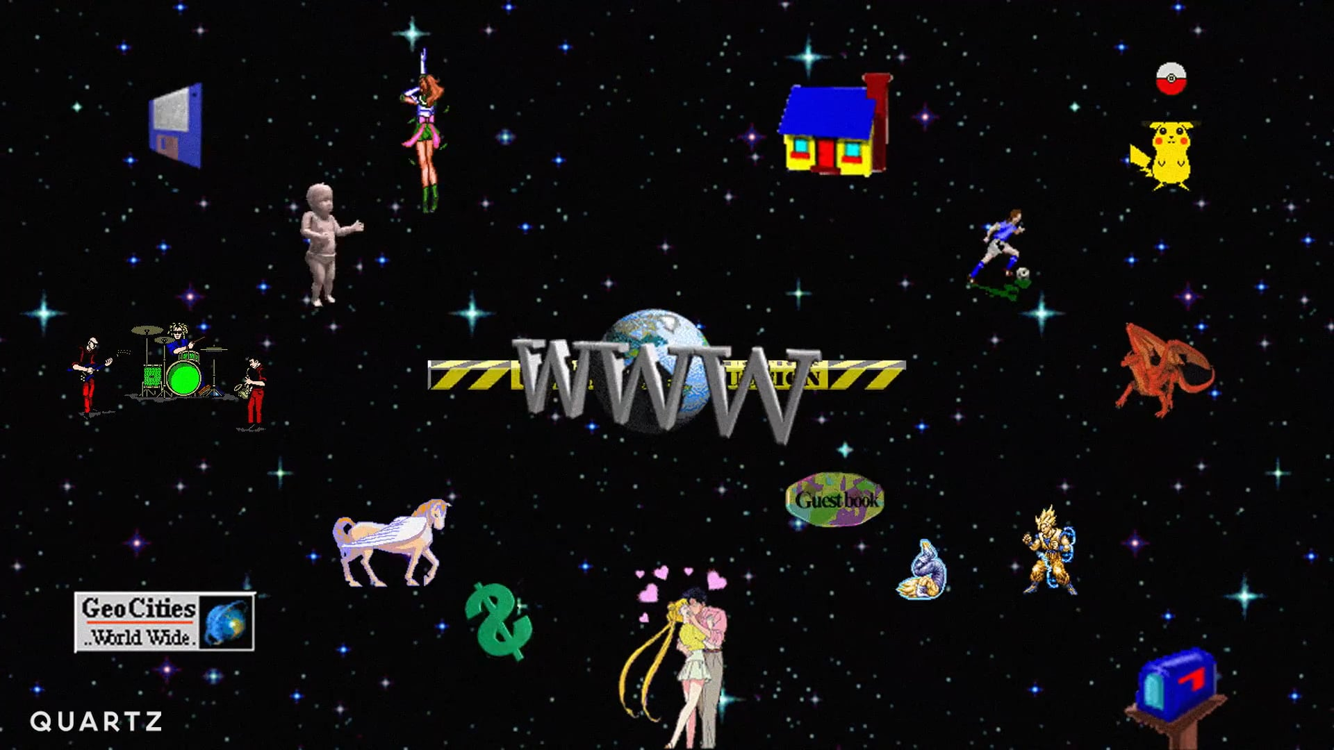 How the 90s web can make today's internet a better place