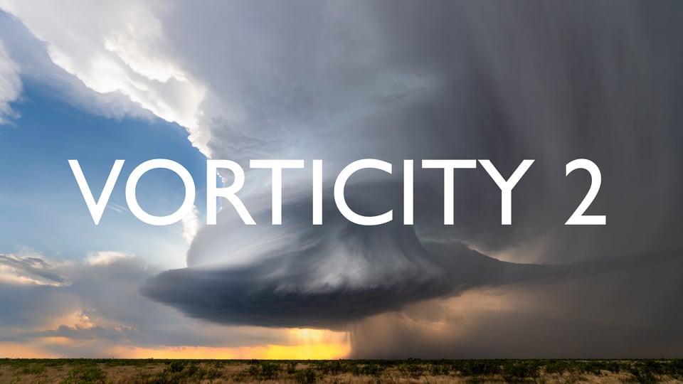 Vorticity 2 (4K)
