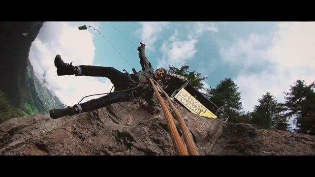 TOURISME SUISSE BERNE / ARTHUR JUGNOT & OLIVIER SITRUK