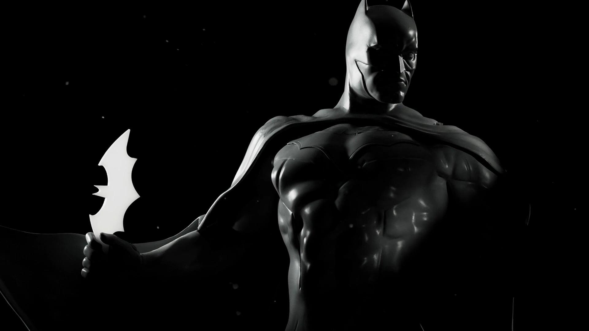 The One 蝙蝠俠80周年經典傳奇