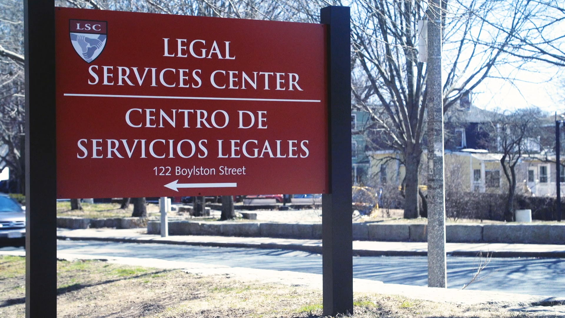 Legal Services Center of Harvard Law School