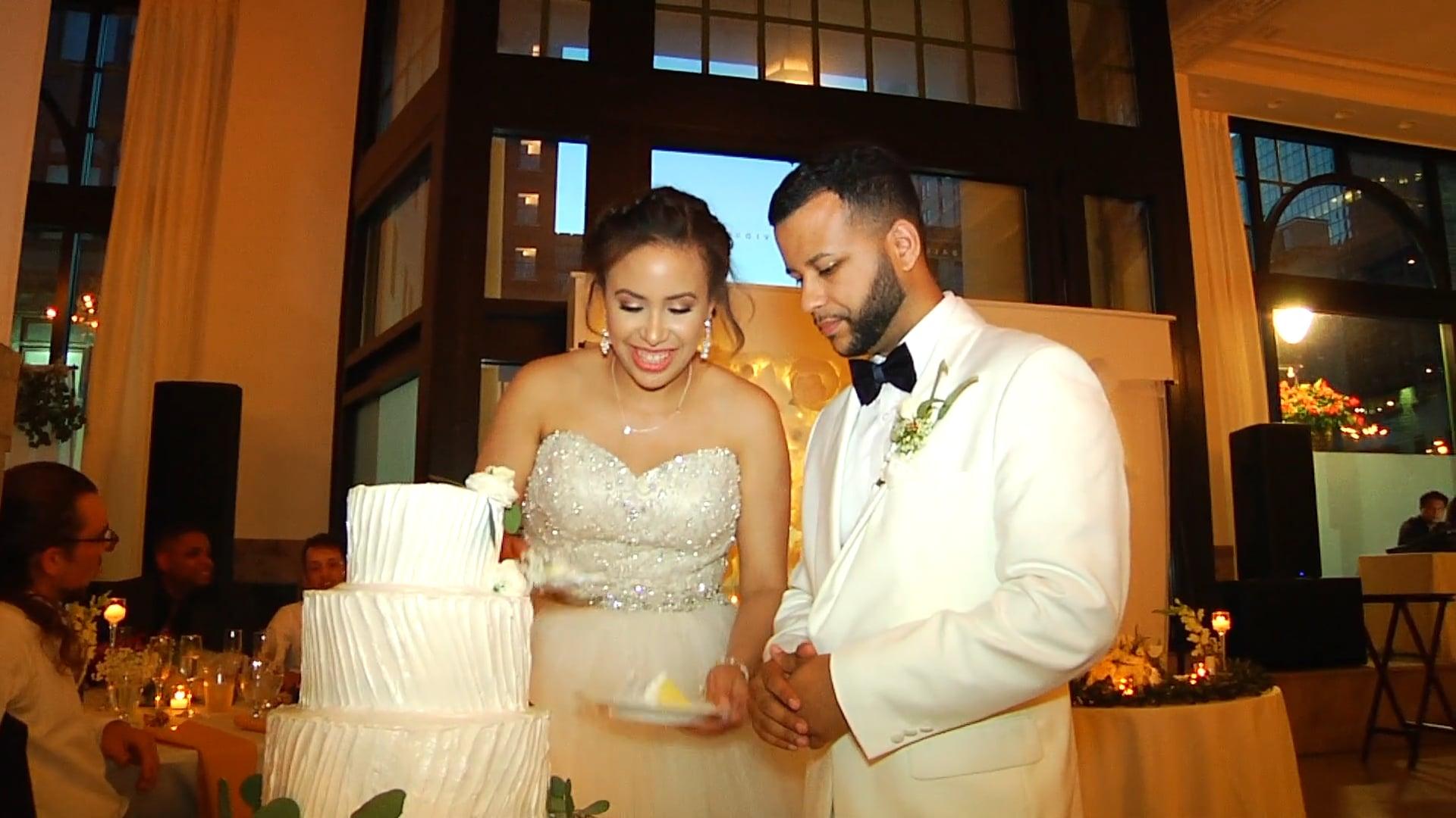 Keren & Andres Wedding Video