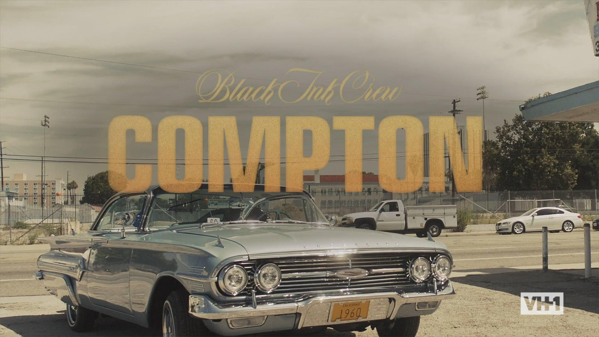 Black Ink Crew Compton Image Spot
