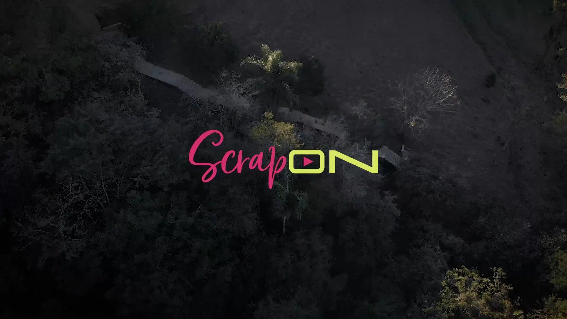 ScrapON - Teaser