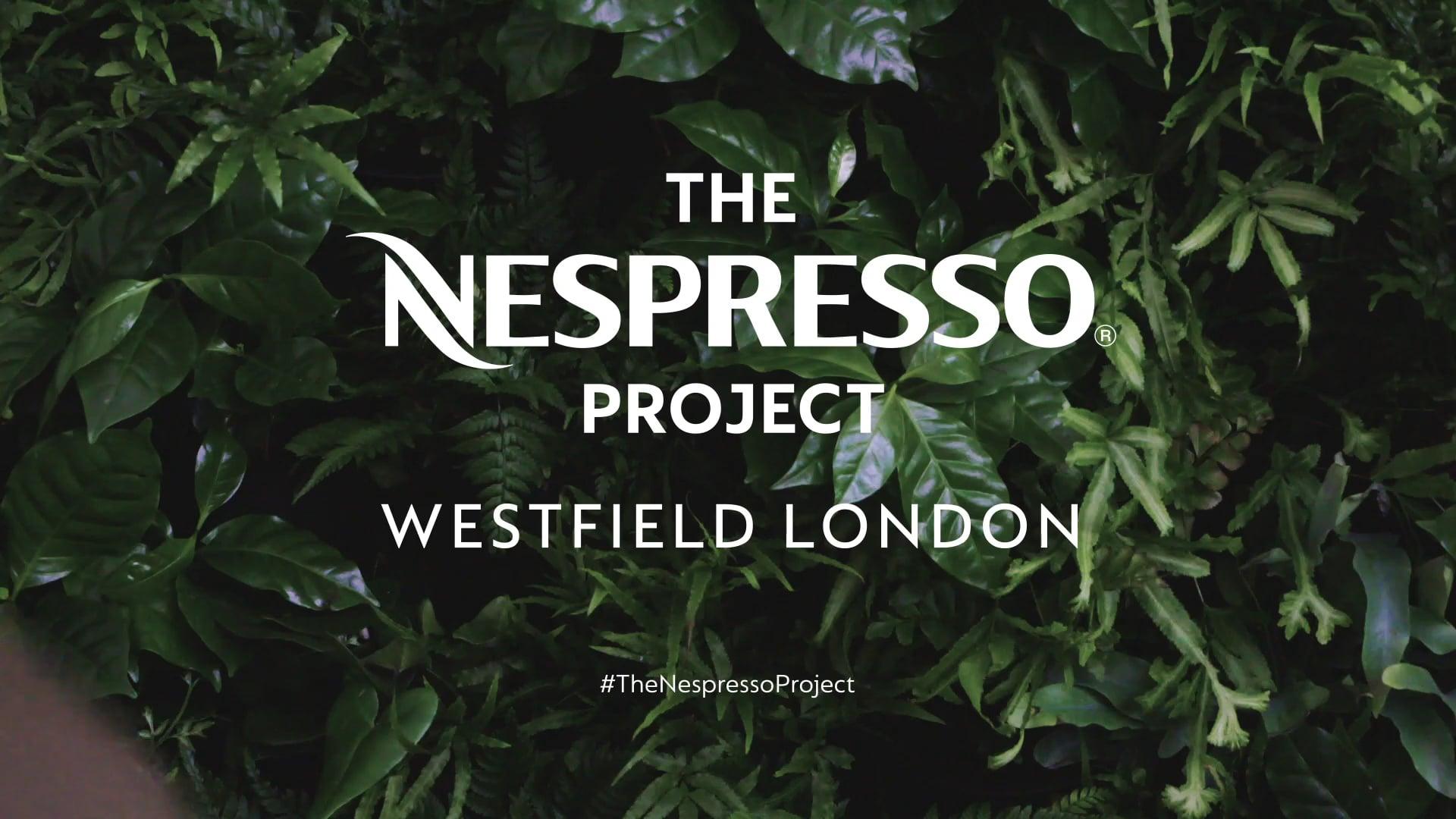 The Nespresso Project