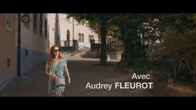 TOURISME SUISSE LAUSANNE / AUDREY FLEUROT