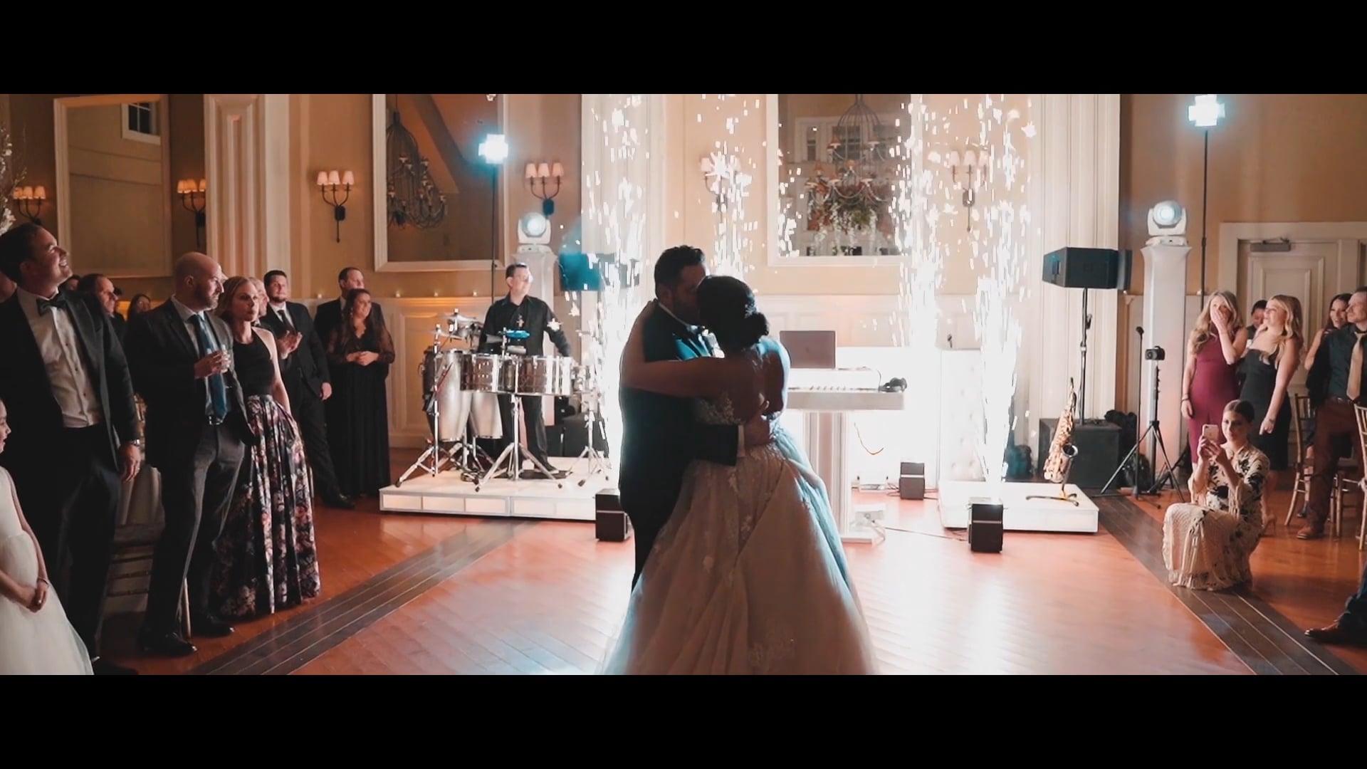 Brad & Charlene Wedding Highlight