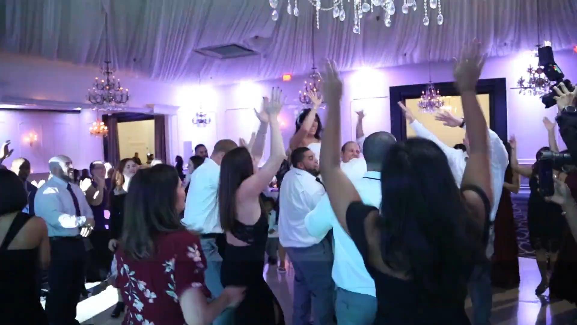 Nataly & Joe Wedding Highlight