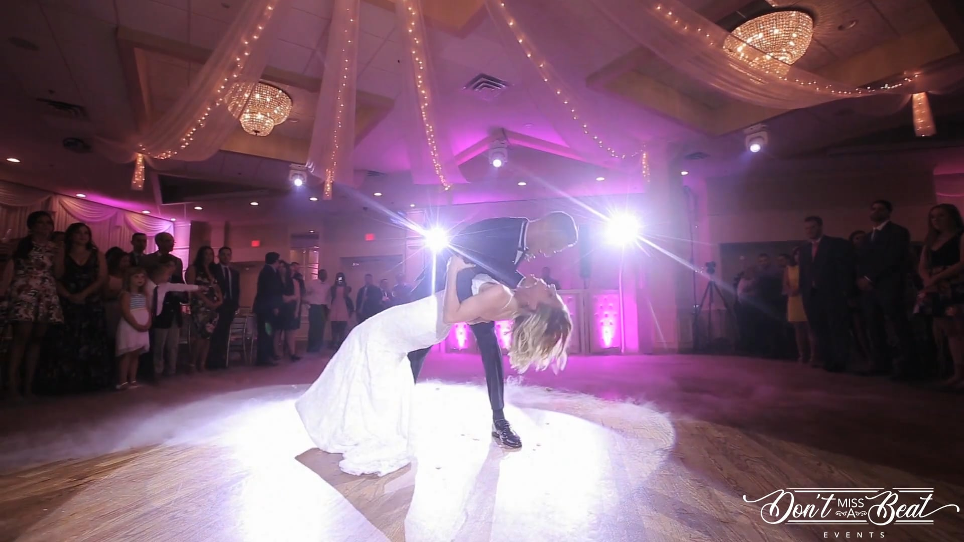 Katelyn & Nick's Wedding